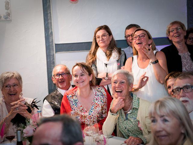 Le mariage de Laurent et Véronique à Guissény, Finistère 44