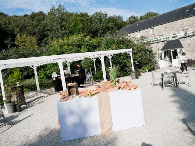Le mariage de Laurent et Véronique à Guissény, Finistère 25