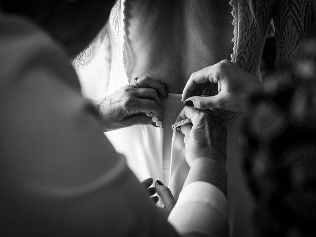 Le mariage de Hervé et Carole à Rennes, Ille et Vilaine 9