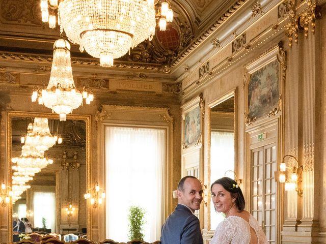 Le mariage de Hervé et Carole à Rennes, Ille et Vilaine 18