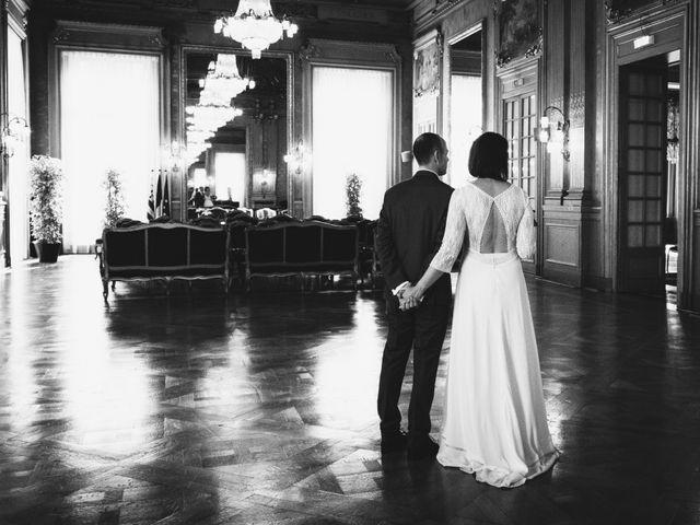 Le mariage de Hervé et Carole à Rennes, Ille et Vilaine 19