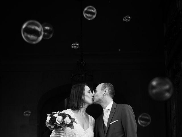 Le mariage de Hervé et Carole à Rennes, Ille et Vilaine 21