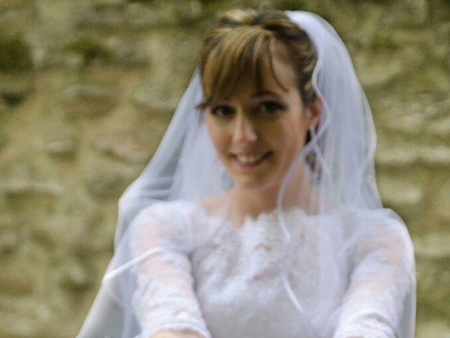 Le mariage de Kenzo et Aurore à Nanteuil-le-Haudouin, Oise 3