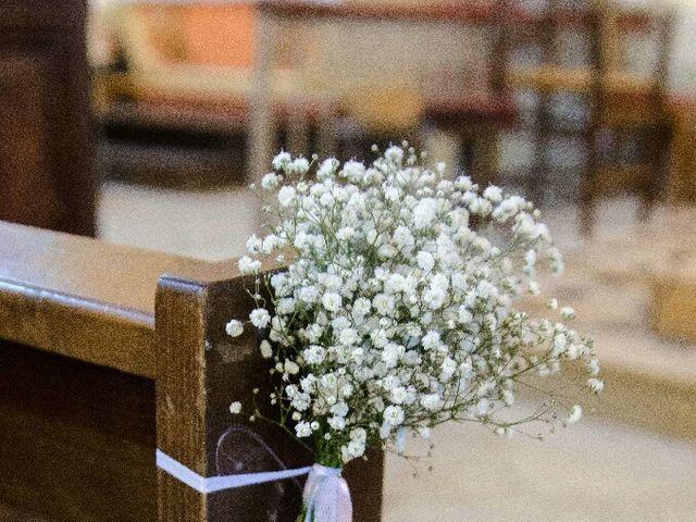 Le mariage de Kenzo et Aurore à Nanteuil-le-Haudouin, Oise 9