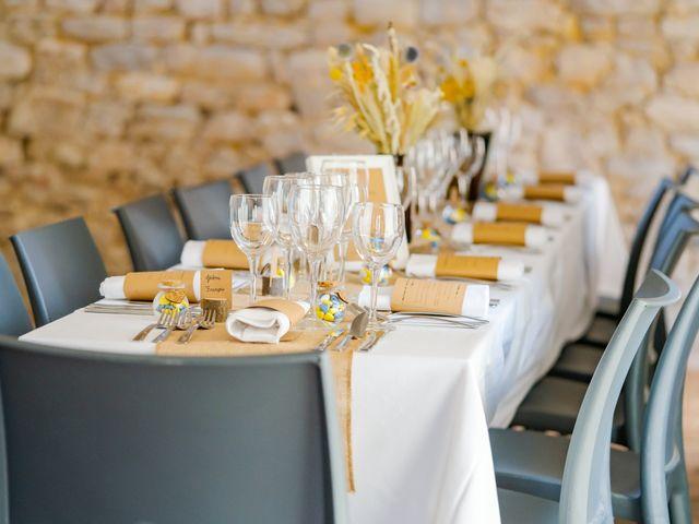 Le mariage de Olivier et Justine à Malville, Loire Atlantique 19