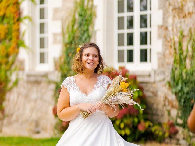 Le mariage de Olivier et Justine à Malville, Loire Atlantique 20