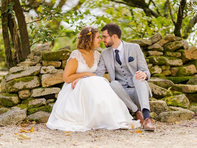 Le mariage de Olivier et Justine à Malville, Loire Atlantique 34