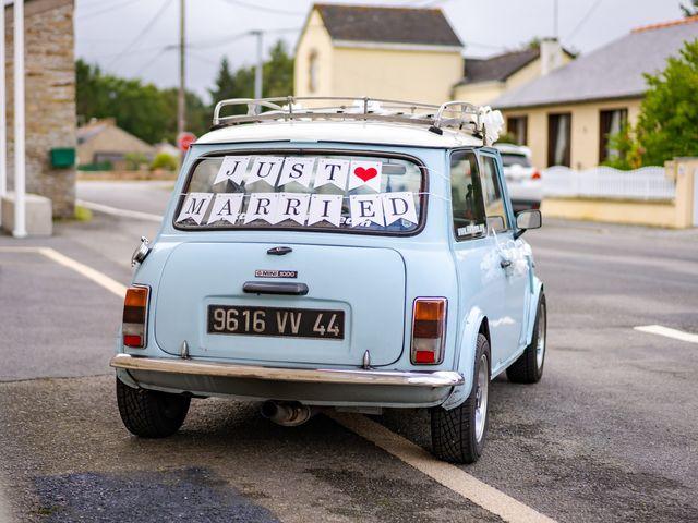 Le mariage de Olivier et Justine à Malville, Loire Atlantique 37