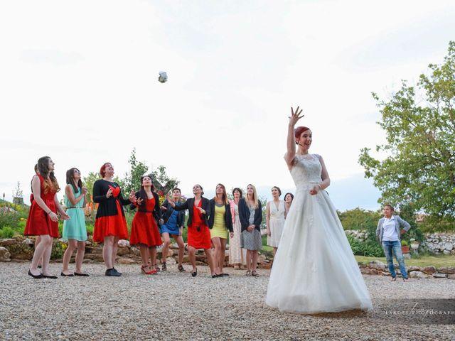 Le mariage de Gaétan et Chloé à Saint-Maximin-la-Sainte-Baume, Var 31