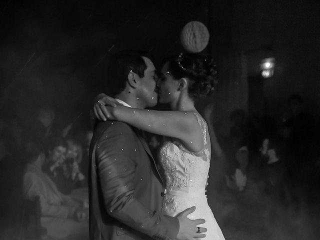 Le mariage de Gaétan et Chloé à Saint-Maximin-la-Sainte-Baume, Var 35