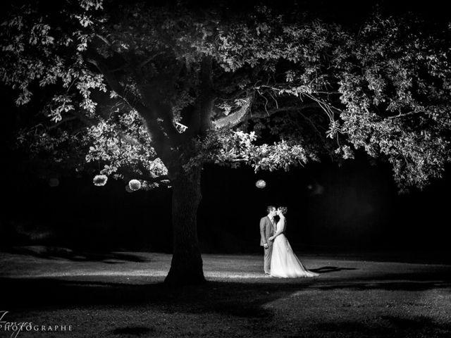 Le mariage de Chloé et Gaétan