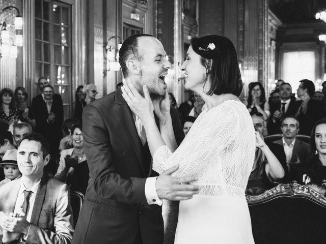 Le mariage de Hervé et Carole à Rennes, Ille et Vilaine 16