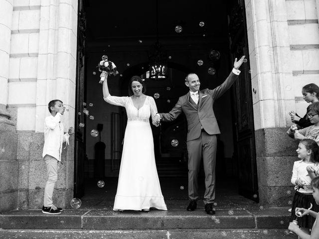 Le mariage de Hervé et Carole à Rennes, Ille et Vilaine 20