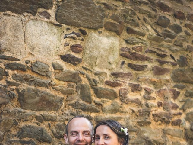 Le mariage de Hervé et Carole à Rennes, Ille et Vilaine 24