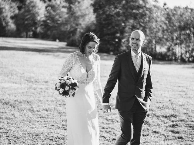 Le mariage de Hervé et Carole à Rennes, Ille et Vilaine 28