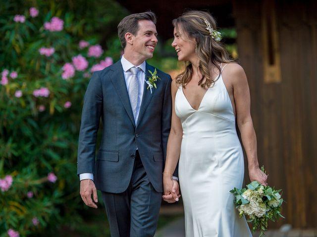 Le mariage de Hana et Alex