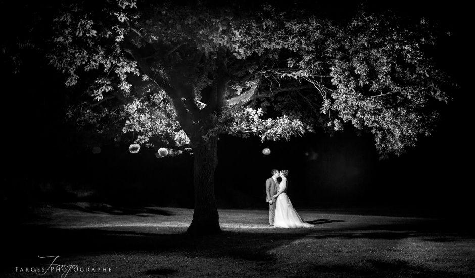 Le mariage de Gaétan et Chloé à Saint-Maximin-la-Sainte-Baume, Var