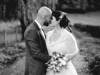 Le mariage de Clémence et Yannick