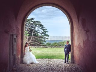 Le mariage de Alizée et Nicolas 2