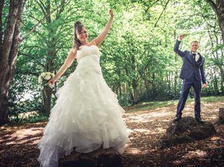 Le mariage de Alizée et Nicolas 3