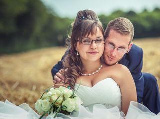 Le mariage de Alizée et Nicolas