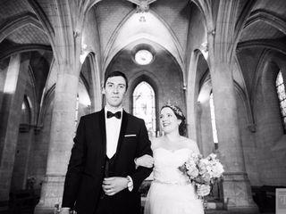 Le mariage de Marion et Sylvain