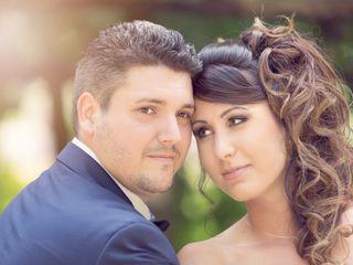Le mariage de Pauline et Stéphane