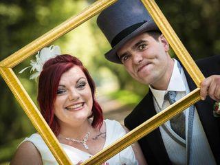 Le mariage de Camille et Jimmy