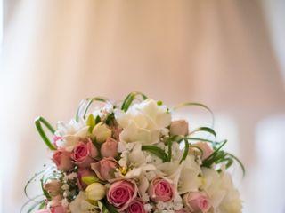 Le mariage de Meryem et Sébastien 3