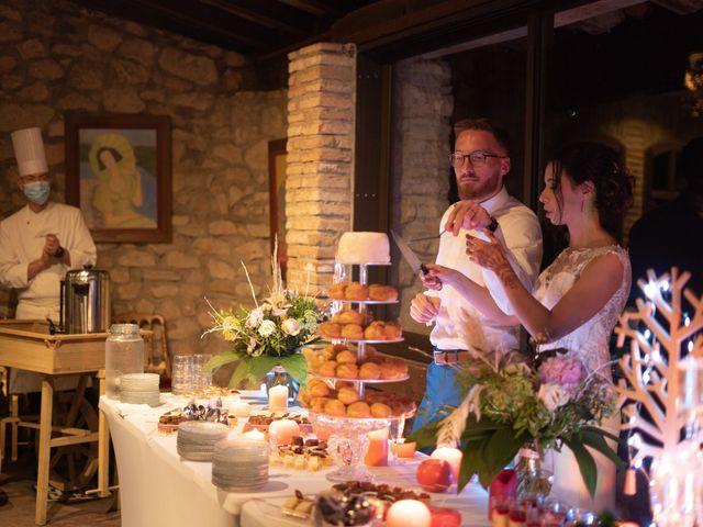 Le mariage de Alexandre et Sarah à Lavaur, Tarn 21