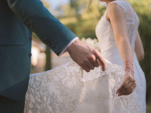 Le mariage de Alexandre et Sarah à Lavaur, Tarn 3