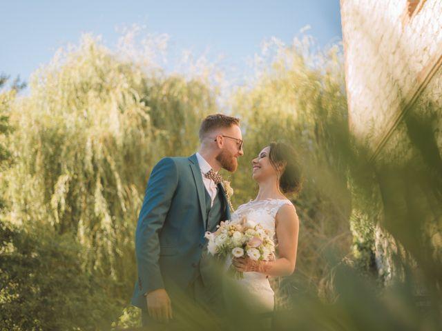 Le mariage de Alexandre et Sarah à Lavaur, Tarn 4