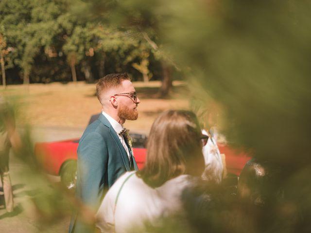 Le mariage de Alexandre et Sarah à Lavaur, Tarn 5