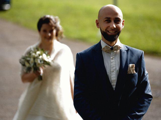 Le mariage de Yannick et Clémence à Vesoul, Haute-Saône 25
