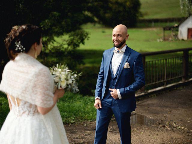 Le mariage de Yannick et Clémence à Vesoul, Haute-Saône 26