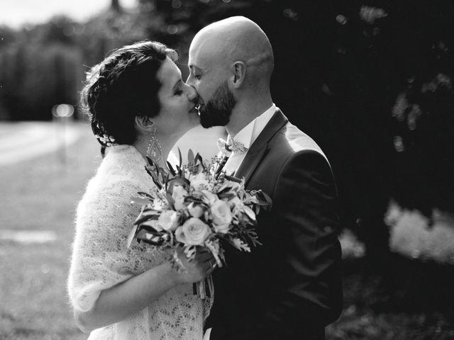 Le mariage de Yannick et Clémence à Vesoul, Haute-Saône 27