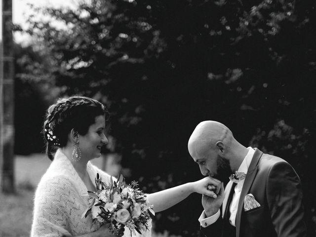 Le mariage de Yannick et Clémence à Vesoul, Haute-Saône 29