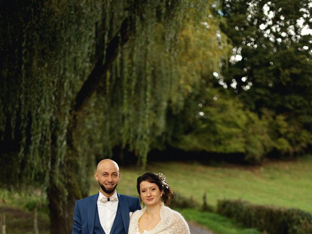 Le mariage de Yannick et Clémence à Vesoul, Haute-Saône 30