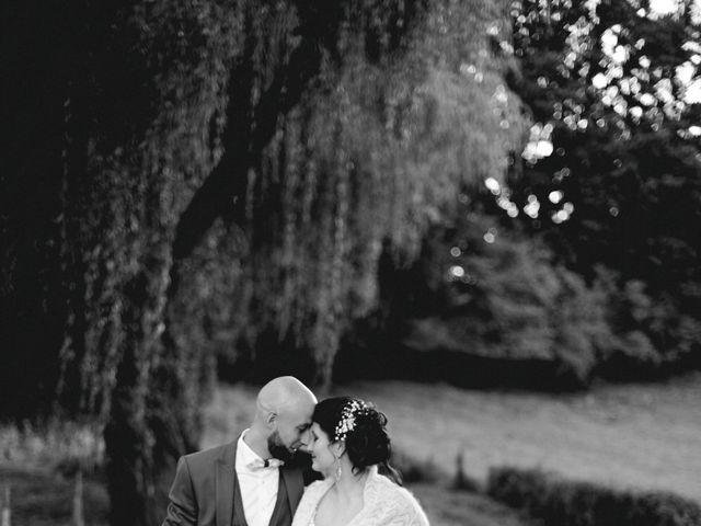Le mariage de Yannick et Clémence à Vesoul, Haute-Saône 31
