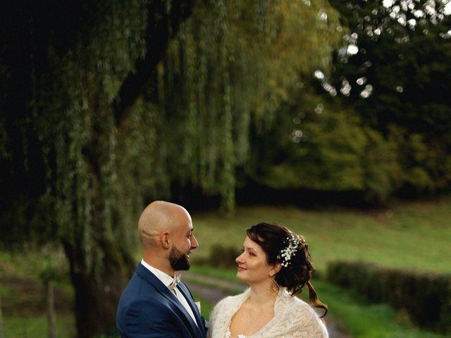 Le mariage de Yannick et Clémence à Vesoul, Haute-Saône 32