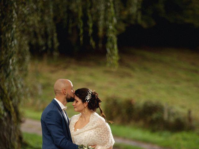Le mariage de Yannick et Clémence à Vesoul, Haute-Saône 33