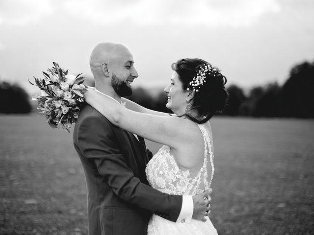 Le mariage de Yannick et Clémence à Vesoul, Haute-Saône 40
