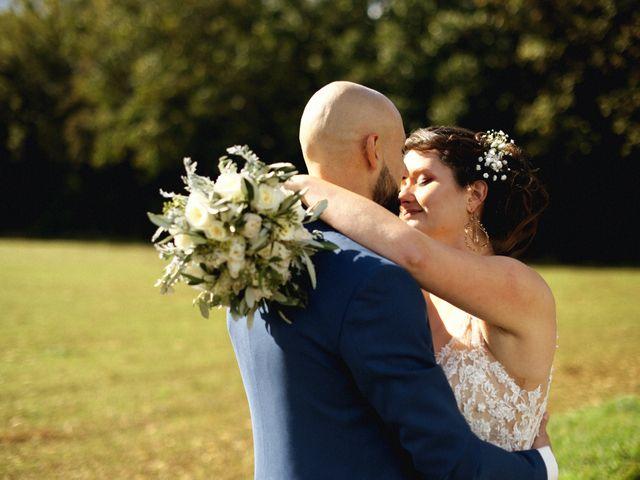 Le mariage de Yannick et Clémence à Vesoul, Haute-Saône 41