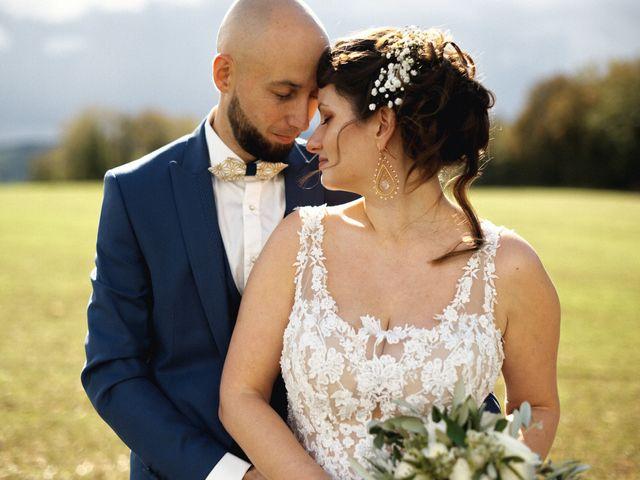 Le mariage de Yannick et Clémence à Vesoul, Haute-Saône 42
