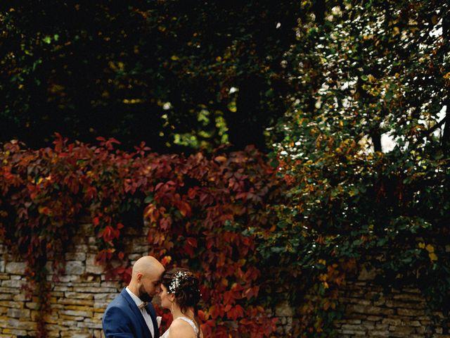 Le mariage de Yannick et Clémence à Vesoul, Haute-Saône 43