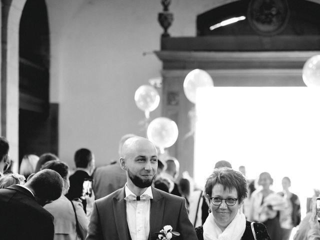 Le mariage de Yannick et Clémence à Vesoul, Haute-Saône 51