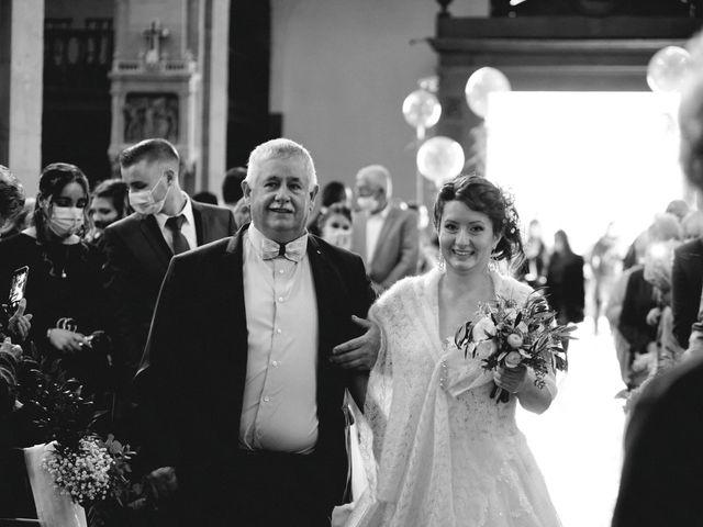 Le mariage de Yannick et Clémence à Vesoul, Haute-Saône 55