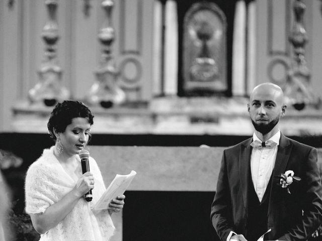 Le mariage de Yannick et Clémence à Vesoul, Haute-Saône 58