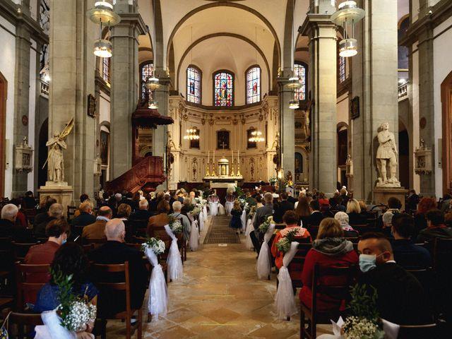 Le mariage de Yannick et Clémence à Vesoul, Haute-Saône 60