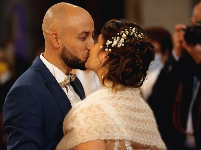 Le mariage de Yannick et Clémence à Vesoul, Haute-Saône 65